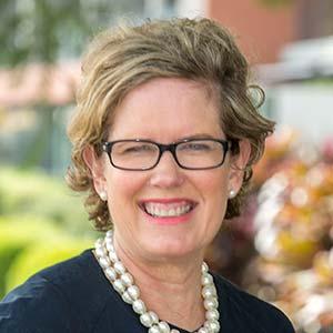 Carolyn Dodgson